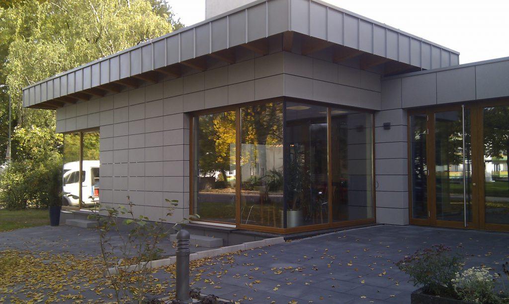 Gemeindesaal Ungelsheim